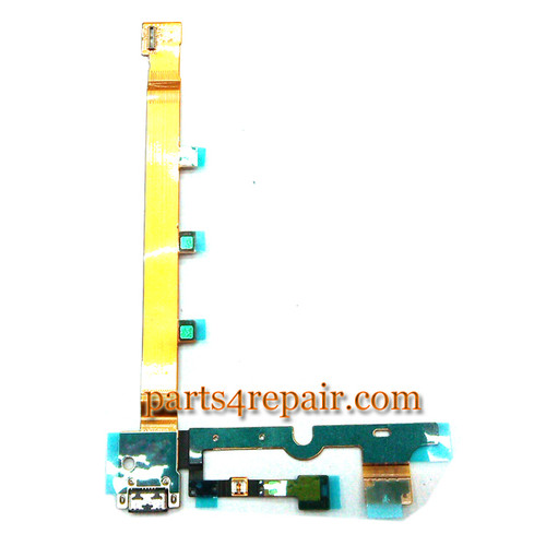 Dock Charging Flex Cable for Xiaomi M3 from www.parts4repair.com
