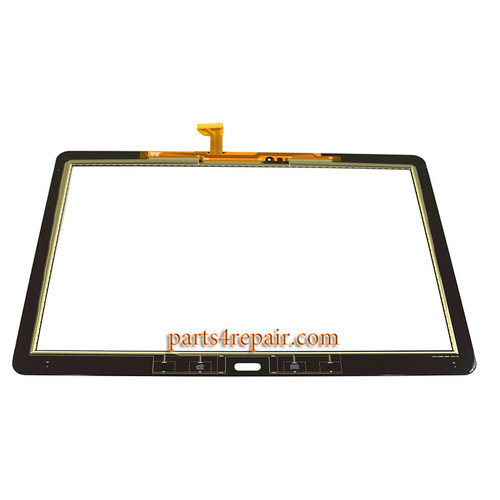 Touch Screen Digitizer for Samsung Galaxy Note Pro 12.2 P900 -Black