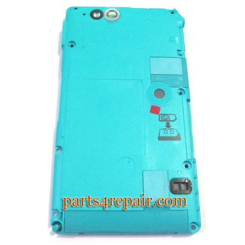 Middle Plate for Sony Xperia go ST27I from www.parts4repair.com