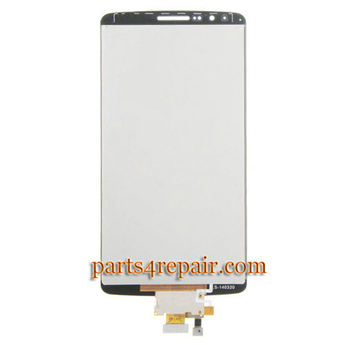 We can offer Complete Screen Assembly for LG G3 D855 D851 D850 LS990