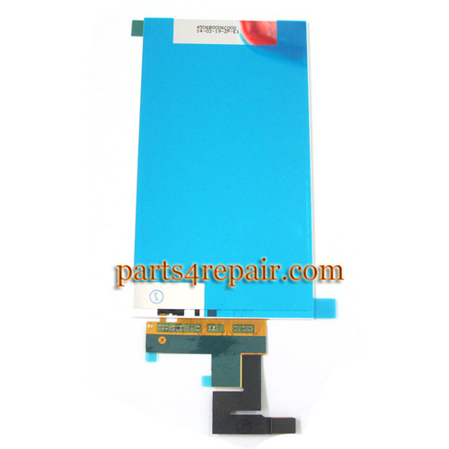 We can offer LCD Screen for Sony Xperia M2