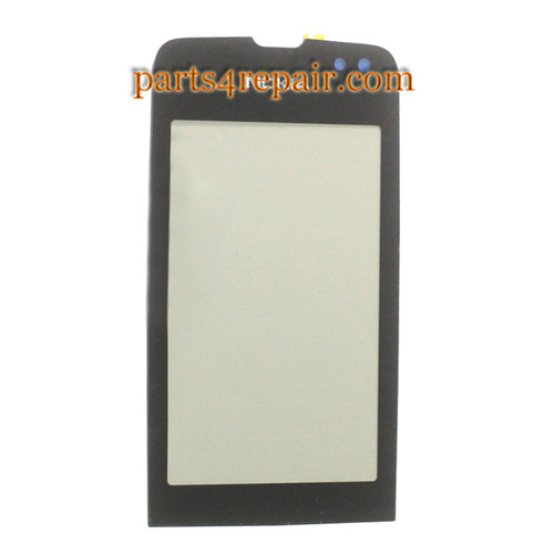 Touch Screen Digitizer for Nokia Asha 311 from www.parts4repair.com