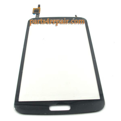 Touch Screen Digitizer for Samsung Galaxy Grand 2 G7102 -Black