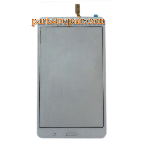 Touch Screen Digitizer for Samsung Galaxy Tab 4 7.0 T230 -White (WIFI Version)