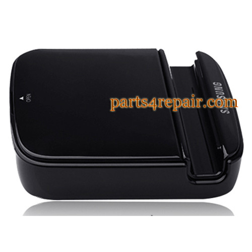 Desktop Battery Charger Stand OEM for Samsung Galaxy S4 I9500 -Black