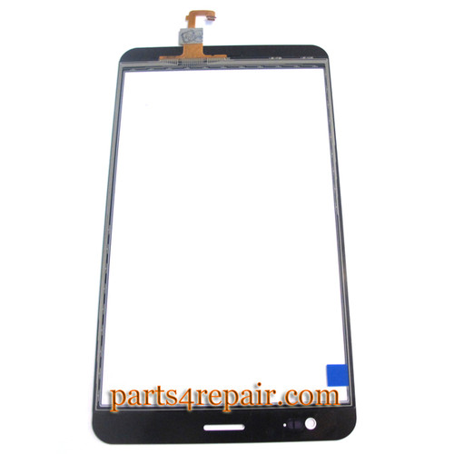 "7"" Touch Screen Digitizer for Huawei MediaPad X1 -White"