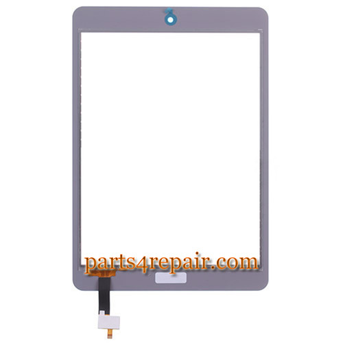 """We can offer 7.9"""" Touch Screen Digitizer for Acer Iconia A1-830 -White"""