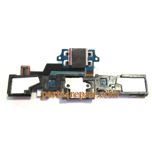 Dock Charging Flex Cable for LG Optimus G Pro E980 from www.parts4repair.com