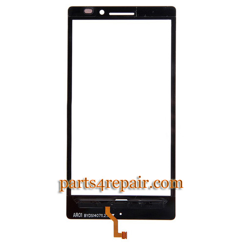 We can offer Front Glass with Sensor Flex Cable for Nokia Lumia 930