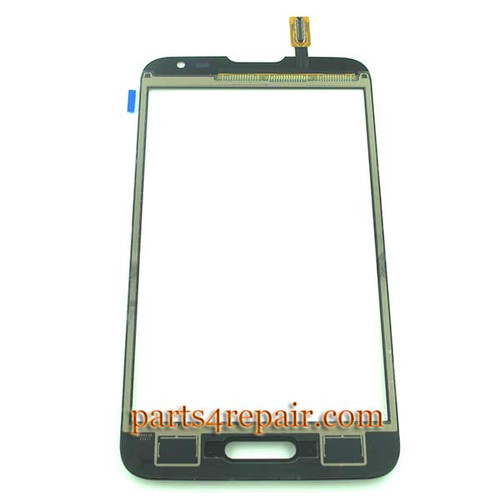 Touch Screen Digitizer OEM for LG L65 D280 -Black