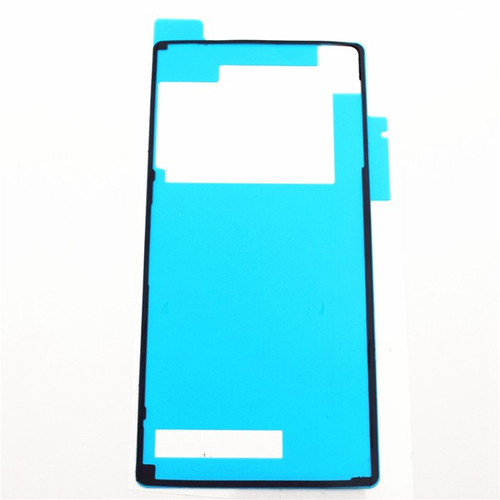 Back Cover Adhesive Sticker for Sony Xperia Z3