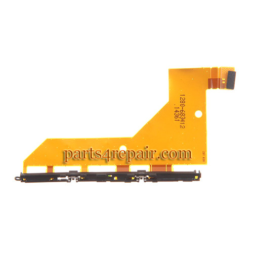 We can offer Dock Charging Flex Cable for Sony Xperia Z3