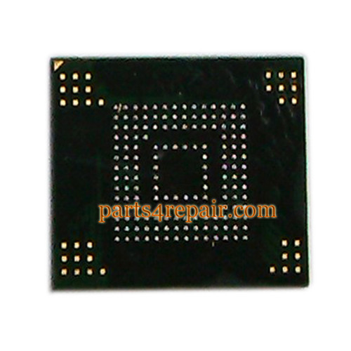 Flash Memory Chip EMMC for Samsung Galaxy Note 3