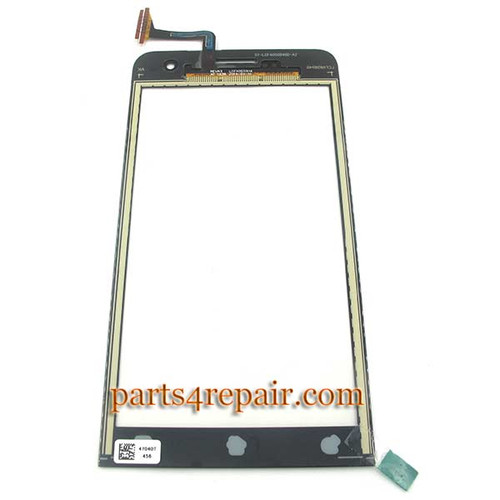 We can offer Touch Screen Digitizer for Asus Zenfone 5 A500KL