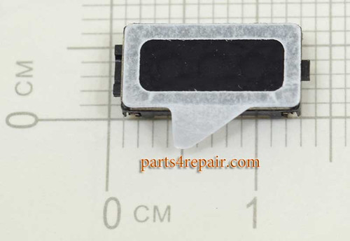 Earpiece Speaker for Huawei Honor 6 from www.parts4repair.com