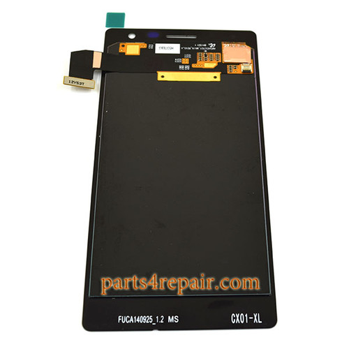 We can offer Complete Screen Assembly for Nokia Lumia 730