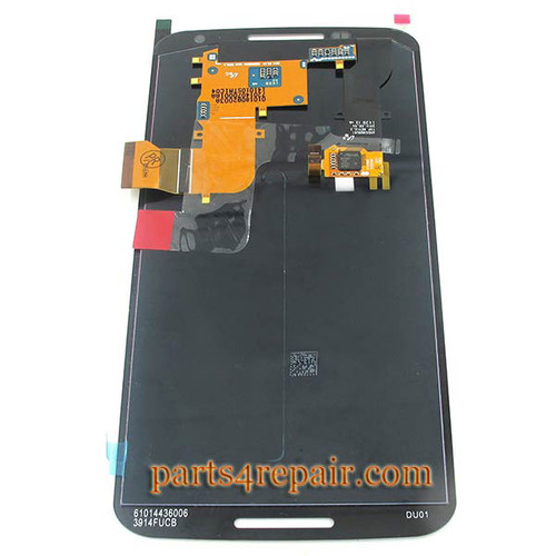 We can offer Complete Screen Assembly for Motorola Nexus 6