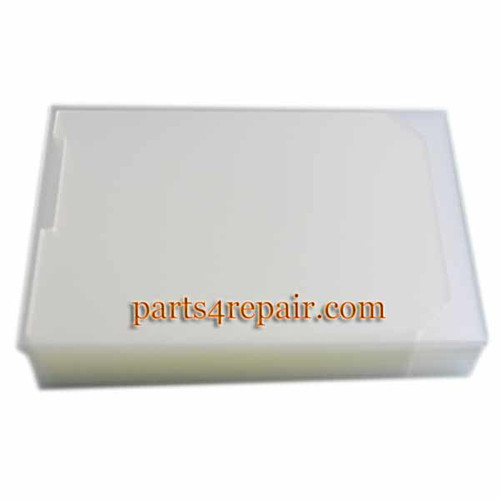 """10pcs 250um OCA Optically Glue Clear Adhesive Sticker Tape for 5.5"""" Cellphone"""
