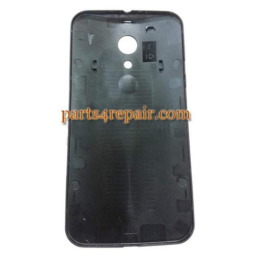 We can offer Back Cover for Motorola Moto G2 -Black