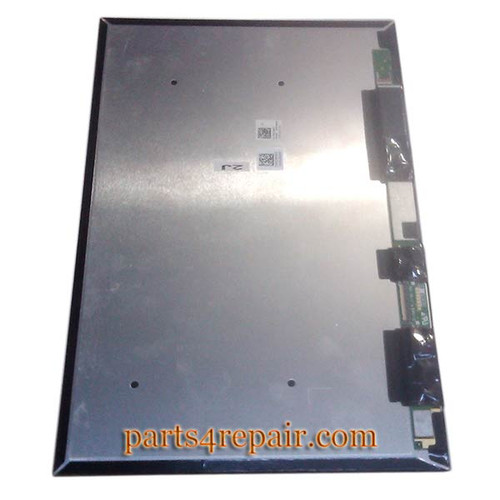 We can offer LCD Screen for Sony Xperia Z2 Tablet