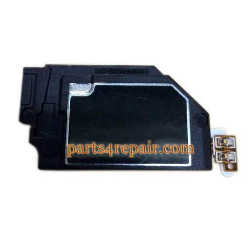 Loud Speaker Module for Samsung Galaxy Note Edge N195 -Black from www.parts4repair.com