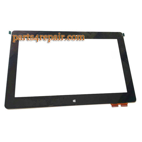 Touch Screen Digitizer for Asus Vivo Tab Smart ME400C from www.parts4repair.com