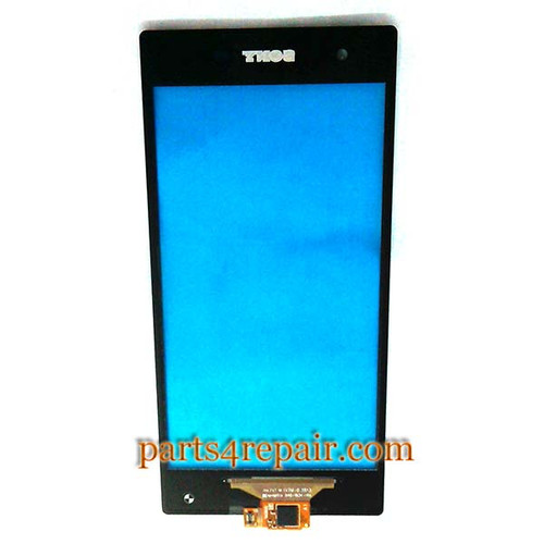 We can offer Touch Screen Digitizer for Sony Xperia Z1S L39T