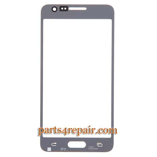 Front Glass OEM for Samsung Galaxy A7 SM-A700 -White