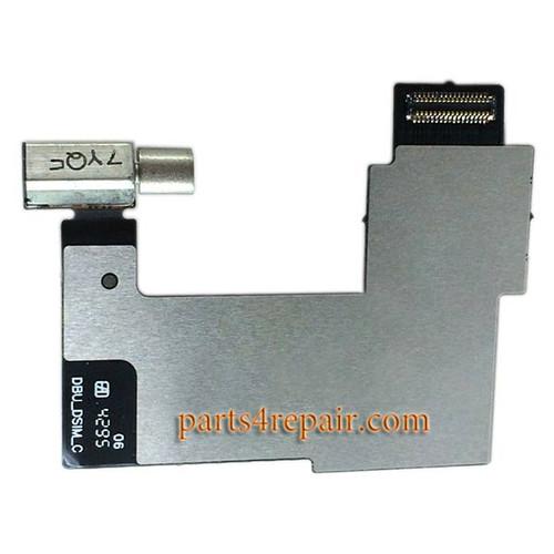 SIM Connector Board for Motorola Moto G2