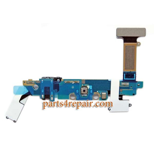 We can offer Dock Charging Flex Cable for Samsung Galaxy S6 G920F