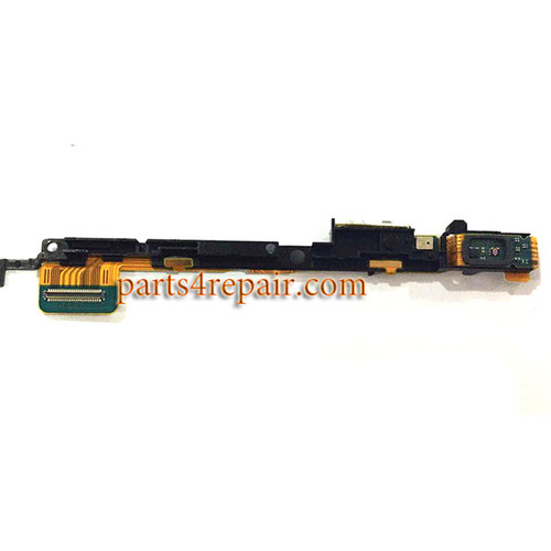 Microphone Flex Cable for Sony Xperia Table Z