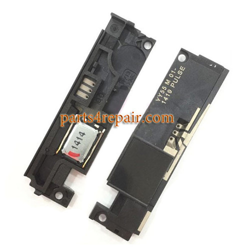 Loud Speaker Module for Sony Xperia M2 from www.parts4repair.com