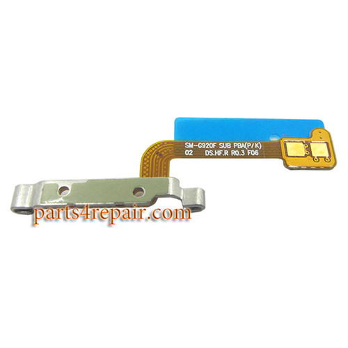 We can offer Power Flex Cable for Samsung Galaxy S6