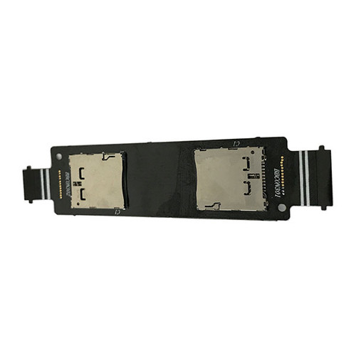 SIM Connector Flex Cable OEM for Asus Zenfone 5 A500KL