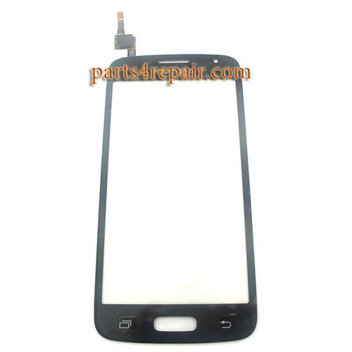 Touch Screen Digitizer for Samsung Galaxy Avant SM-G386T -Black
