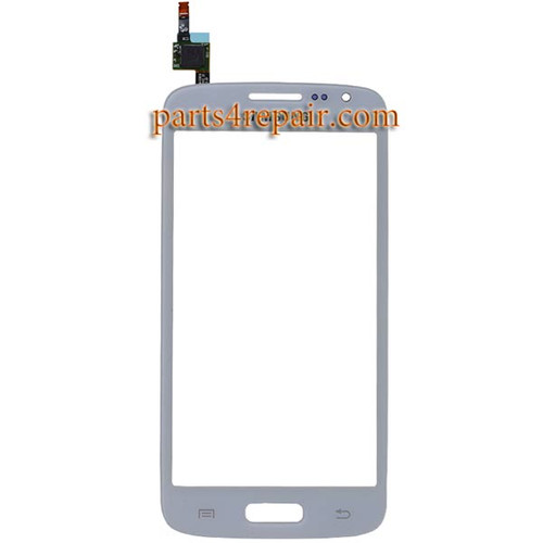 Touch Screen Digitizer for Samsung Galaxy Avant SM-G386T -White