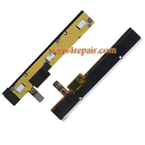 Touch Flex Cable for Gionee Elife S5.5 from www.parts4repair.com