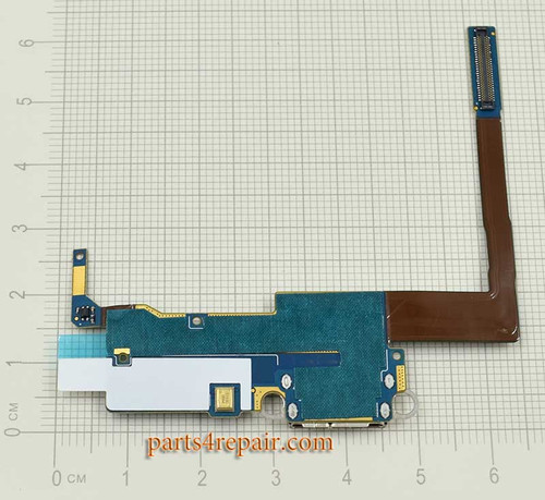 Dock Charging Flex Cable for Samsung Galaxy Note 3 N9005
