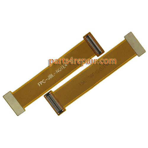LCD Screen Test Flex Cable for Samsung Galaxy Note 4
