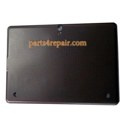 Back Cover with Bezel for Samsung Galaxy Tab S 10.5 T805 3G -Bronze