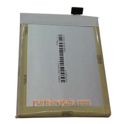 Built-in Battery for Asus Zenfone 5 from www.parts4repair.com
