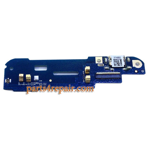 We can offer Dock Charging PCB Board for HTC Desire 610
