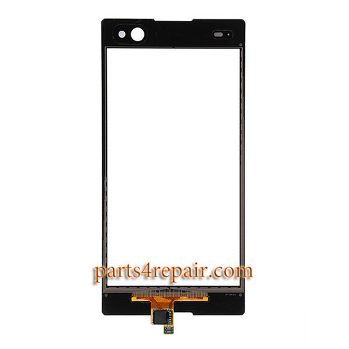 We can offer Touch Screen Digitizer for Sony Xperia C3 S55