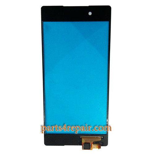We can offer Touch Screen Digitizer for Sony Xperia Z3+