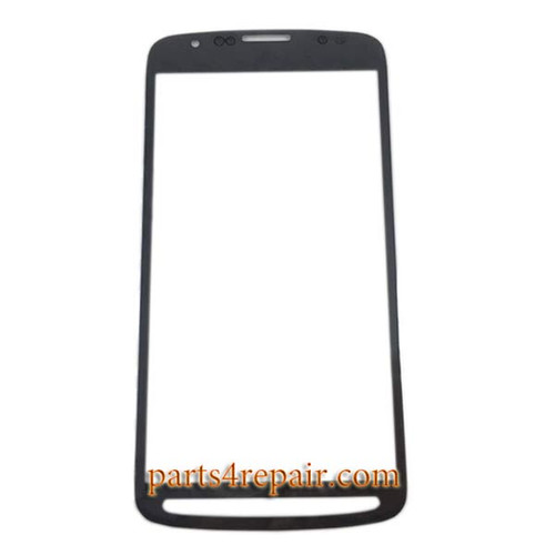 Front Glass OEM for Samsung I9295 Galaxy S4 Active