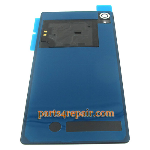 you can find Back Cover with NFC for Sony Xperia Z2 in www.parts4repair.com