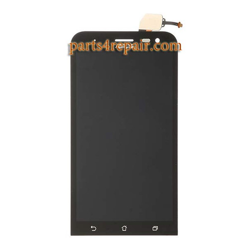 Complete Screen Assembly for Asus Zenfone 2 ZE500ML