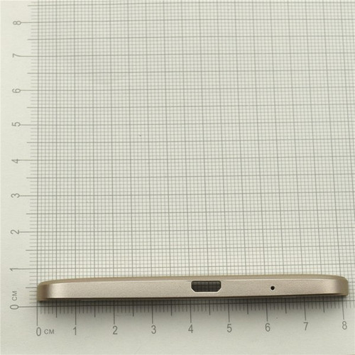 Bottom Cover for Huawei Ascend Mate 7 -Gold