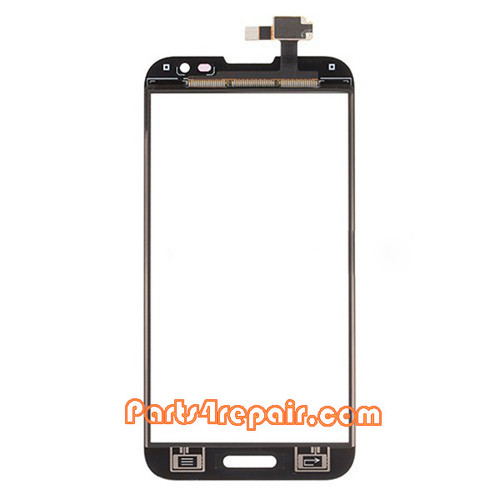 We can offer Touch Screen Digitizer for LG Optimus G Pro F240 -White