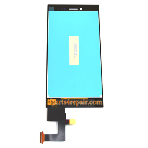We can offer LCD Screen for BlackBerry Leap Z20
